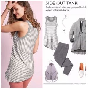 CAbi Side Out Tank, #5394 Large